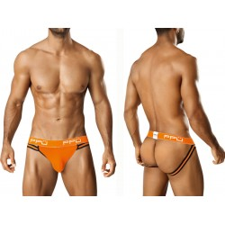 0965 Jockstrap Color Orange