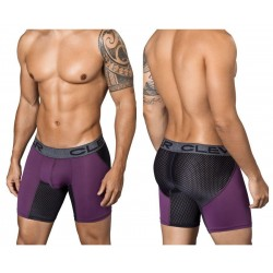 9157 Wild Street Boxer Briefs Color Purple