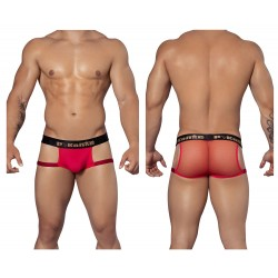 PIK 8690 Victory Briefs Color Red
